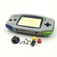 Carcasa para game boy advance alta calidad new super nes, Famicom version