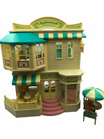 Calico Critters Sylvanian Families BOXED AppleWood Department Store RARE HTF