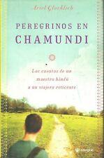 Ariel Glucklich-Peregrinos de Chamundi.Integral.2004.