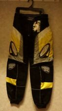 Answer racing pants teamX mens size 30