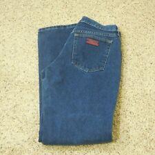 Wrangler Jeans Women's Tulsa Low Rise Slim Fit 7/8 x 34 (Measures 28 x 34.5)