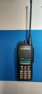 RICETRASMETTITORE MOTOROLA GP380 UHF