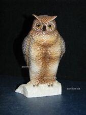 +# A0155587_04 Goebel Archivmuster, Kleintiere, 38-265, Uhu / eagle Owl, TMK6