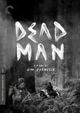 Dead Man (Criterion Collection) [New DVD]