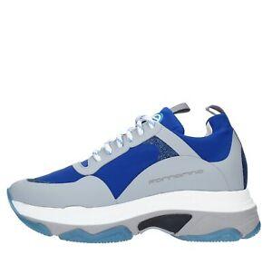 AMM02_FORN Scarpe Sneakers FORNARINA Donna Multicolore