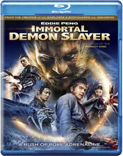 Immortal Demon Slayer [New Blu-ray] Widescreen
