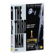 The Third Man (1949) DVD - Carol Reed, Joseph Cotten (*New *Sealed *All Region)