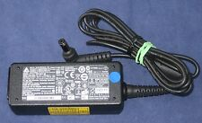 Cargador Original DELTA ELECTRONICS ACER ASPIRE ONE D270-26DW 19V 2.1A 5.5/1.7mm
