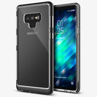 For Samsung Galaxy Note 9 Case Caseology® SKYFALL Protective Slim Clear Cover