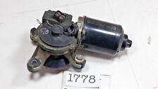 1992-1994 TOYOTA CAMRY  85110-33020 85110-33030 WINDSHIELD WIPER MOTOR OEM B1778