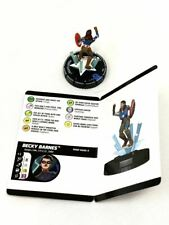 075 Capitán América & The Avengers-Peggy Carter-Ultra Chase Heroclix