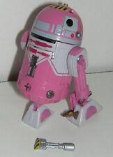 Star Wars Loose EE QT-KT Astromech Droid!