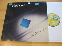 LP Machiavel New Lines Vinyl Harvest Emi Electrola 1C 064-23 980