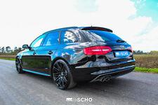 Eibach Gewindefedern Audi A4 B8 8K inkl Avant u Quattro Federn -E21-GF4-4