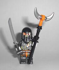 LEGO Ninjago - Maulkorb Jäger Muzzle (70652) - Minifig Figur Ninja Hunted 70652