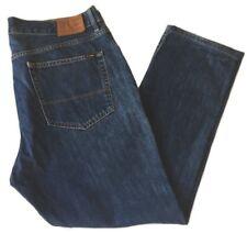 Utiliza rl Polo Jeans Company para hombre Zip-Fly Jeans-W 36 L 27 (etiqueta L32)