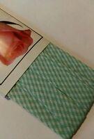 3 Meter Schrägband borte Spitze  Angebot  Grün WEIß 15mm
