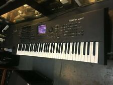 Yamaha  Original Motif XF 7 Synthesizer 76 key keyboard  / Piano XF7  //ARMENS//