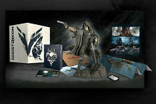 Tom Clancy's Ghost Recon Breakpoint Wolves Collector's Edition brand new sealed