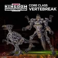 Transformers War for Cybertron Kingdom Core Class WFC-K3 Vertebreak