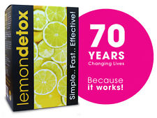 PURE NATURAL HEALTH AUSTRALIA LEMON DETOX DIET