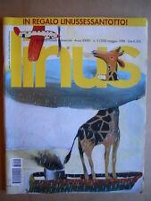 LINUS n°5 1998 - Liberty Meadows di Frank Cho  [G455]