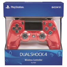 Original PlayStation 4 PS4 Wireless Dualshock Controller - Multiple Colors