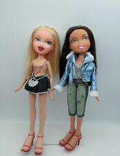 Bratz Dolls Cloe & Sasha
