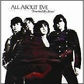 CD: All About Eve - Touched by Jesus (2016 Talking Elephant)  TECD185 NEW/SEALED