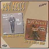 Roy Acuff - Once More It's /King of Country Music (2003)