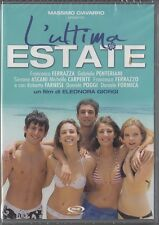 L' ultima estate (2009) DVD