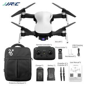 JJRC X12 5G WIFI GPS RC Drone per adulti con borsa+1-batteria A0T0