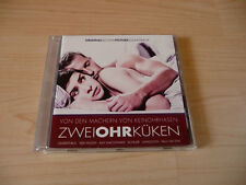 CD Soundtrack Zweiohrküken - 2009: One Republic Schiller Keri Hilson Pixie Lott