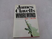 James Clavell's Whirlwind by James Clavell: Used