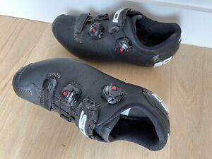Sidi MTB Dragon 5 SRS Mega - MTB / CX / Gravel Shoes (Size 42.5)