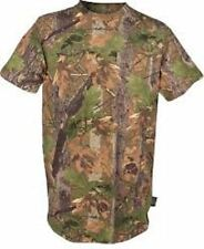 Cotton Short Sleeve Fishing T-Shirts for Men