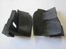 Ripari radiatori anteriori 4728937, 4728945 Saab 9-3 2.0 Turbo 16v [1495.16]