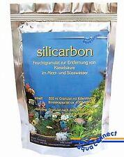 Silicarbon 500ml gegen Schmieralgen Silikat  27,98€/L