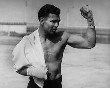 Heavyweight Champion JACK DEMPSEY Glossy 8x10 Boxing Photo Boxer Portrait Poster