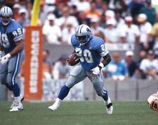1994 Detroit Lions BARRY SANDERS Vintage 8x10 Photo Print Picture Football NFL