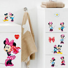 Bedroom Girl Removable Wall Stickers