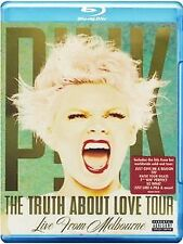 Pink - The Truth About Love Tour / Live From Melbour... | DVD | Zustand sehr gut
