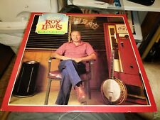 Little Roy Lewis The Heart Of Dixie Signed Autographed
