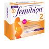 FEMIBION 2   28 Tabletten + 28 Kapseln Merck  Echt&Neu blitz DHL versand