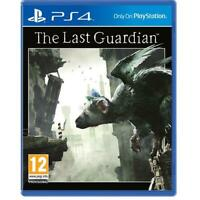 The Last Guardian - PS4 NEW & Sealed