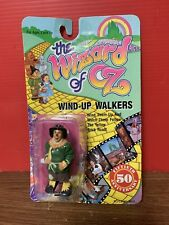1988 50th Anniversary Wizard Of Oz Wind-Up Walkers