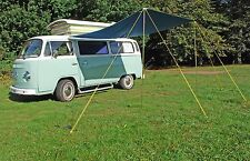 Universal Awning / Sun Canopy 180cm x 280cm UV Weatherproof - VC16NC0130A