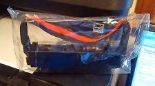 (120) EPSON ERC-30 / ERC-34 / ERC-38 Ink Ribbons - Black & Red  ERC30/34/38BR