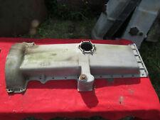 1929 Packard Eight oil pan