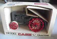 1987 ERTL Diecast 1/16 Scale Special Edition Case L Tractor NIB